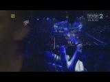 Garou The Voice of Poland - Gitan (10.12.2011)