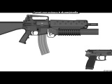 «pimp my gun» под музыку De_dust2 - Контер страйк. Picrolla