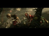 Звездные войны: Войны клонов 3 сезон 21 серия Пропавший падаван